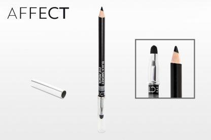 Black Smokey Eye Pencil / Creion de ochi pentru machiaj