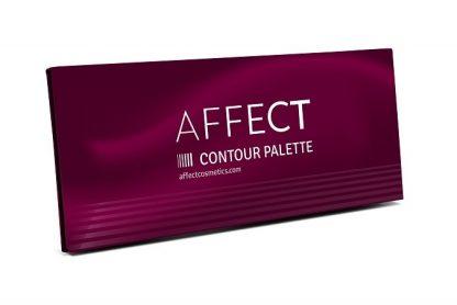 Contour Makeup Palette / Paleta de contur