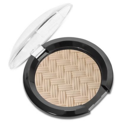 Smooth Finish Pressed Powder / Pudra compacta de finisare