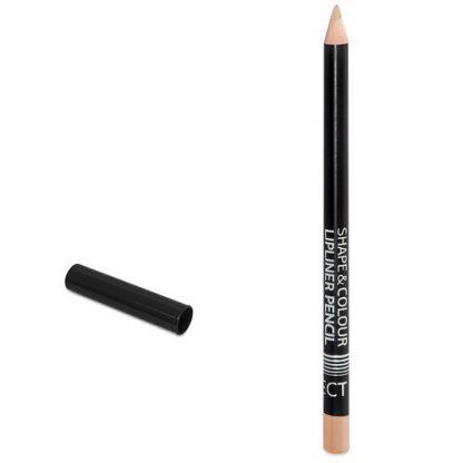 Shape&Colour Lipliner Pencil long lasting / Creion pentru buze rezistent