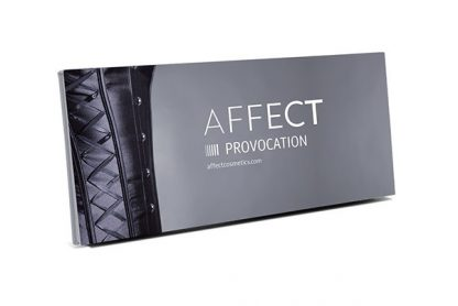 Provocation Pressed Eyeshadows Palette / Paleta fard compact pentru ochi (machiaj provocator )